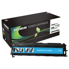 Compatible LJ 8500  8550 Cyan Toner (OEM# C4150A) (8 500 Yield)