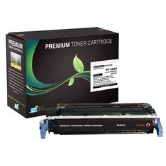 Compatible LJ 4600  4650 Black Toner (OEM# C9720A) (9 000 Yield)