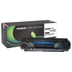 Compatible LJ M1536dnf  P1606dn  P1566  Toner (OEM# CE278A) (2 100 Yield)