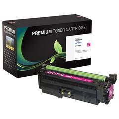 Compatible HP Color LaserJet M551  M570  M575 Magenta Toner (OEM# CE403A) (6 000 Yield)