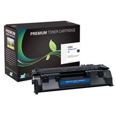 Compatible LJ Pro 400 M401  400 MFP M425 (HP 80X) High Yield Toner (OEM# CF280X) (6 900 Yield) (Contains Chip)