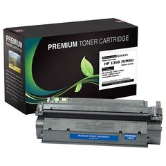Compatible LJ 1300 Extended Yield Toner (OEM# Q2613X) (8 000 Yield)