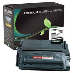 Compatible LJ 4250  4350 MICR Toner (OEM# Q5942X) (20 000 Yield)