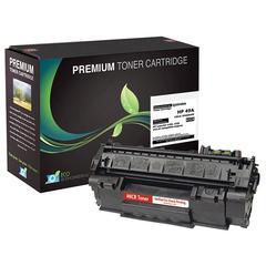 Compatible LJ 1160  1320 MICR Toner (OEM# Q5949A) (2 500 Yield)