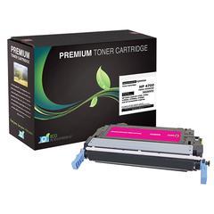 Compatible LJ 4700 Magenta Toner (OEM# Q5953A) (10 000 Yield)