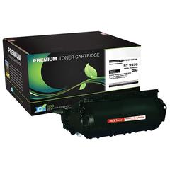 Compatible ST 9530  9550 IBM 1532  1552  1572 High Yield MICR Toner (OEM# STI-204063H) (15 000 Yield)