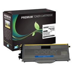 Compatible DCP 7030/ DCP 7040/ HL 2140/ HL 2170W/ MFC 7440N/ MFC 7840W High Yield Toner (OEM# TN360) (2 600 Yield)