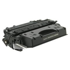 Compatible HP LaserJet P2055  P2055D  P2055DN  P2055X Ultra High Yield Toner (OEM# CE505X) (8 000 Yield)