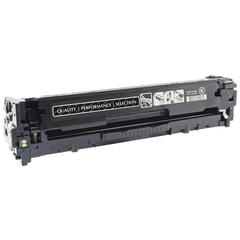 Compatible LJ Pro CM1415  CP1525NW Black Toner  OEM# CE320A  2 000 Yield