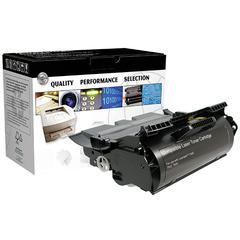 Compatible T644  X644  X646 Extra High Yield Toner (OEM# 64435XA  64415XA  64404XA) (32 000 Yield) (Compliant) (Includes Label App Wand)