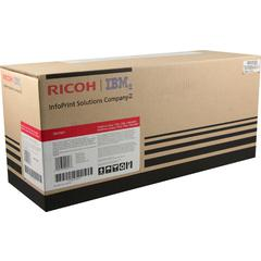 InfoPrint Solutions Company 39V1923 High-Yield Toner, 15000 Page-Yield, Black