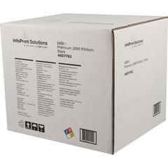 IBM 44D7762  Ribbon, Nylon, 12/Box, Black