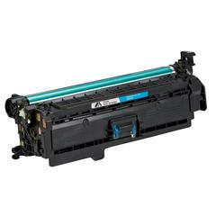 Compatible LJ 3525  3530 Cyan Toner (OEM# CE251A) (7 000 Yield)