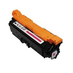 Compatible LJ 3525  3530 Magenta Toner (OEM# CE253A) (7 000 Yield)