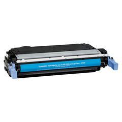 Compatible LJ 4700 Cyan Toner (OEM# Q5951A) (10 000 Yield)