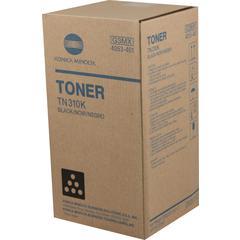 4053401 Toner, 2500 Page-Yield, Black