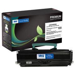 Compatible Dell 1720; IBM 1612  1622; Lexmark E250  E350  E352  E450 Universal High Yield Toner (OEM# 39V1641  39V1642  E352H21A  E450H21A  MW558  310-8700  310-8707) (9 000 Yield) (Contains Chip)