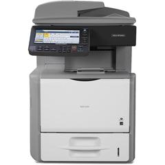 "Ricoh Aficio SP 5200SHW Healthcare Optimized Mono Laser MFP (47 ppm) (533 MHz) (1 GB) (8.5"" x 14"") (1200 x 600 dpi) (Max Duty Cycle 200 000 Pages) (p/s/c) (Duplex) (USB) (Ethernet) (350 Sheet Input)"