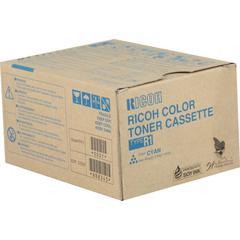 RICOH BR AFICIO 3228C 1-TYPE R1 CYAN TONER
