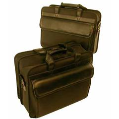 Bond Street Tech Rite 4 Star, Top Load Deluxe Notebook Case