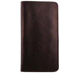 Travel accessory, 0 x 9 x 4-3/4, Brown