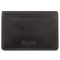 Business card case, 1/2 x 3 x 4, Black