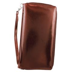 Travel accessory, 1 x 9 x 5, Brown