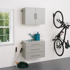 "HangUps 30"" Storage Cabinet Set A - 2pc"