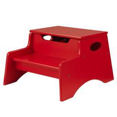 Step 'N Store - Red