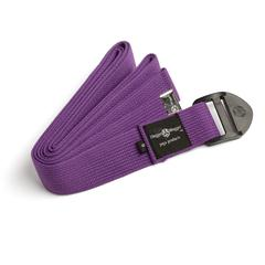 Hugger Mugger 8' Cotton Strap w/ Cinch - Purple