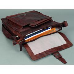 JUESCHA Shoulder bag with adjustable shoulder strap