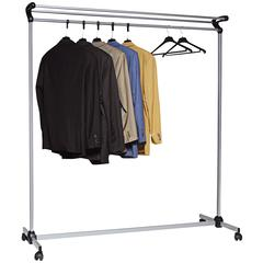 KOS LIGHTING Kos Lighting Meeting Garment Rack