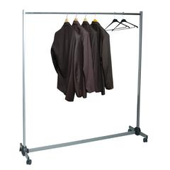 KOS LIGHTING Kos Lighting Meeting Budget Garment Rack