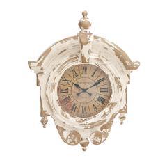 The Impactful Fiberglass Wall Clock