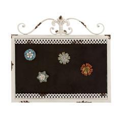 Simply Ingenious Metal Magnet Board