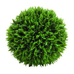 Amazingly Styled Plastic Grass Ball