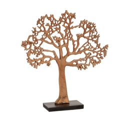 Great And Beautiful Aluminum Copper Tree