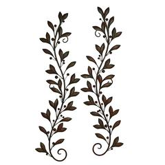 Metal Wall Decor Pair Attracts Every Nature Lover