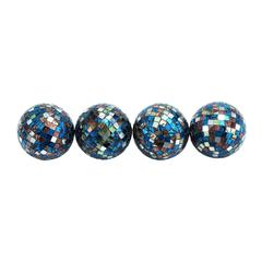 Shiny Discotheque Mosaic Ball Pvc Box Set