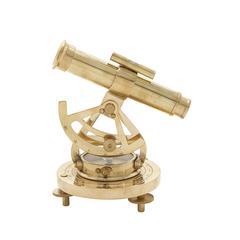 Benzara Coolest Brass Compass