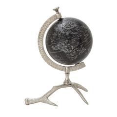 28456 Aluminium Pvc Globe