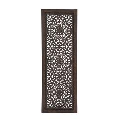 Enthralling Styled Wood Wall Panel