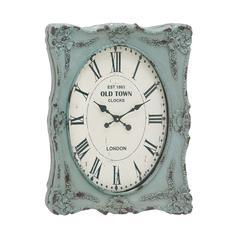 Benzara The Comely Wall Clock