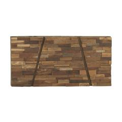 Classy Wood Wall Décor