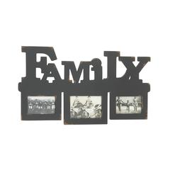 Classy Wood Wall Photo Frame
