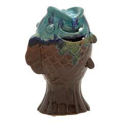 Benzara Gorgeous Ceramic Fountain
