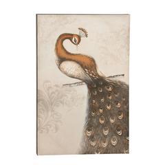 Benzara Artistically- Made Canvas Art