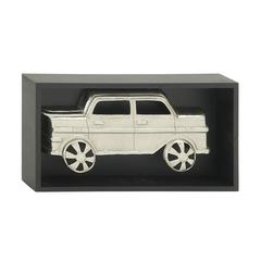 Cool Aluminum Wood Frame Wall Decor