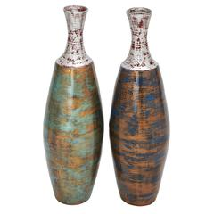 Simply Timeless Lacquer Vase 2 Assorted