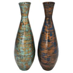 Brilliant Lacquer Vase 2 Assorted